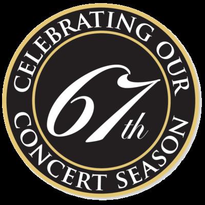 Tron Concert Association 67th Season
