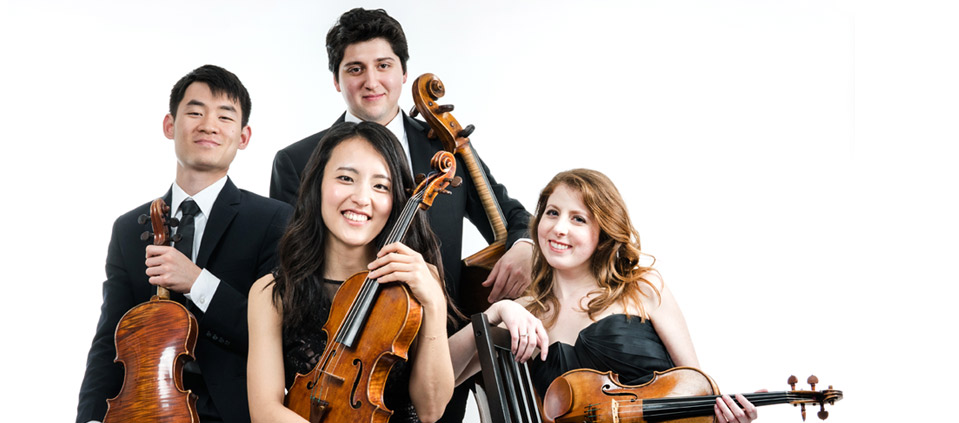 Omer String Quartet